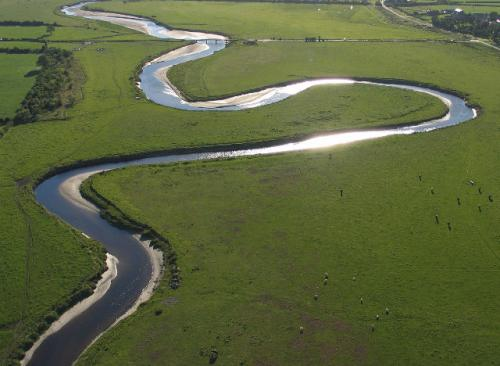 river nature curves