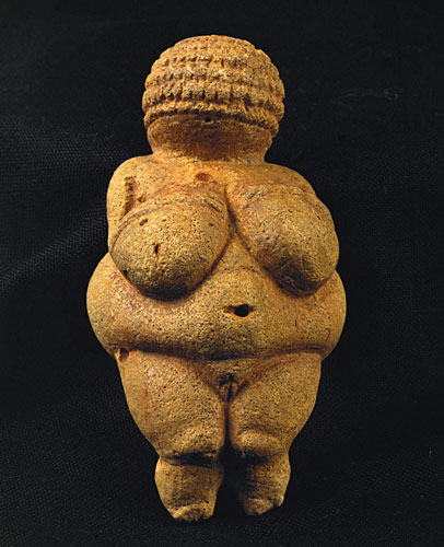 venus willendorf figurine